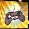 nintendo joystick banner deco carecaverhuur virtualgames huur verhuur game gaming