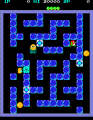 pengo arcade game carecaverhuur.png