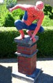spiderman held marvel huren verhuur ict larp carecaverhuur gamearea hollywood beeld levensgroot